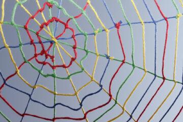 Hoe bouw je een spinnenweb met je contentmarketing?