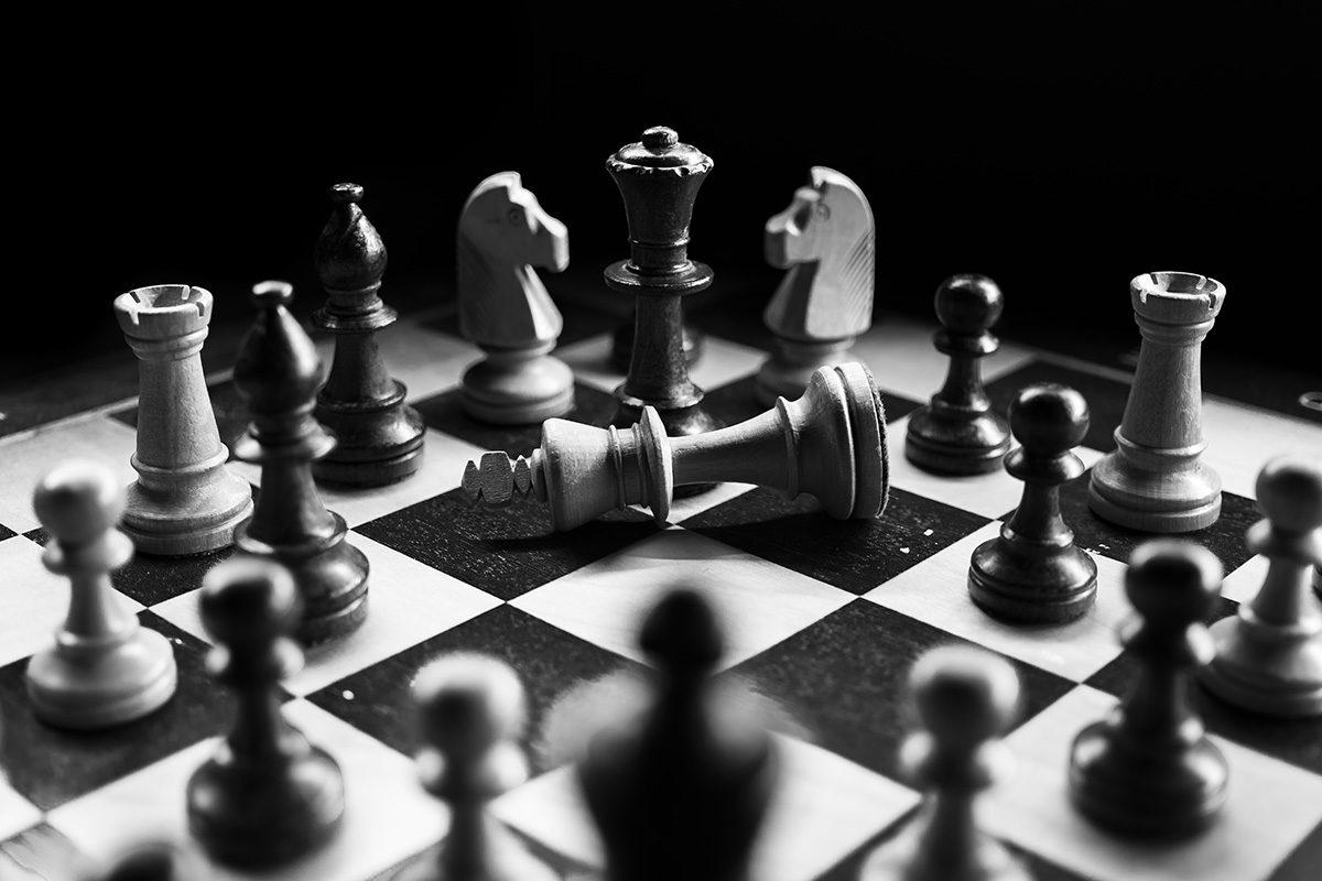 Waarom content zonder strategie nooit king wordt