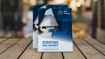 Duurzaamheidsverslag Borr Drilling